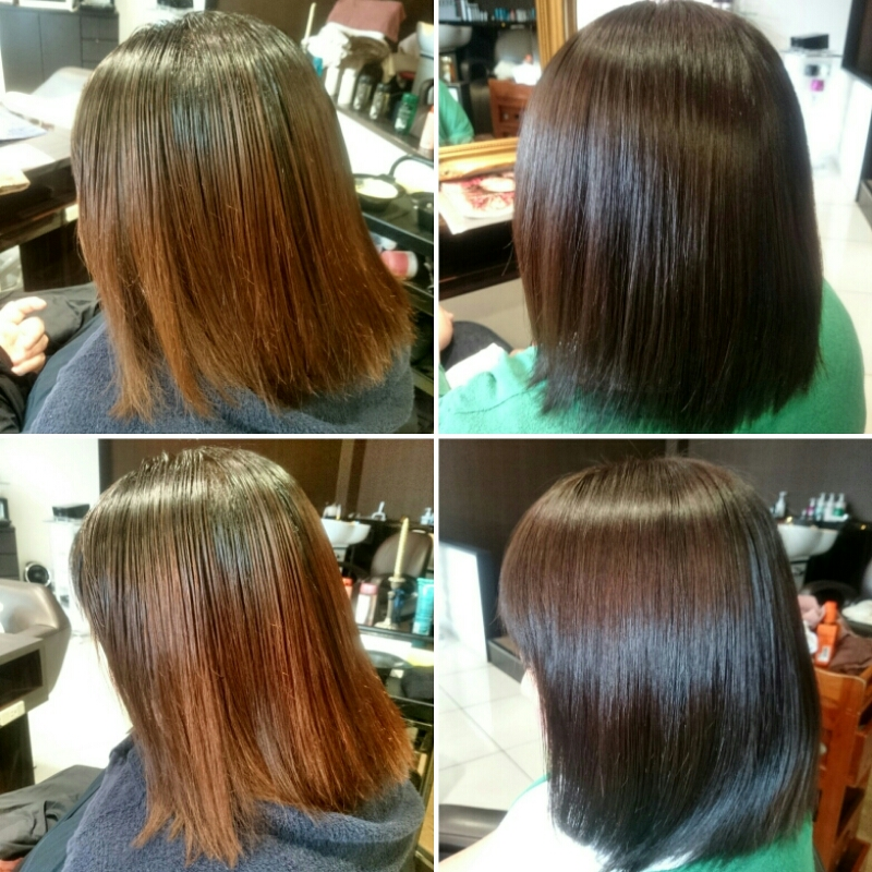 ☆straight&color☆