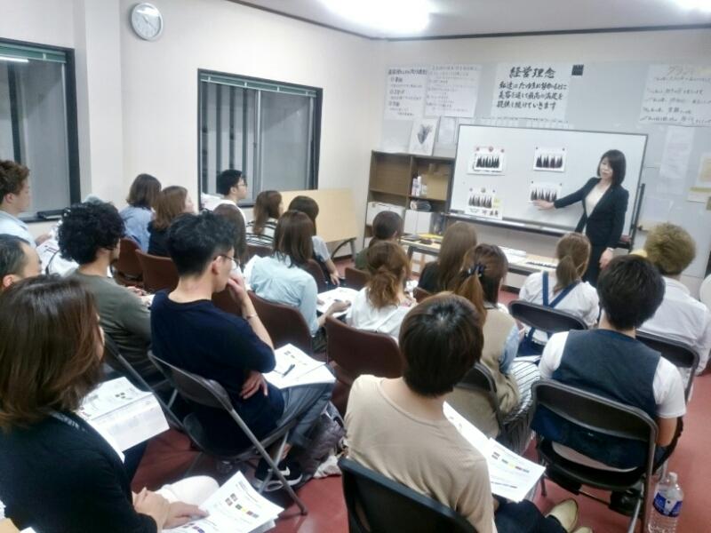 ☆color seminar☆